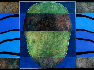 The Blue Zephyr