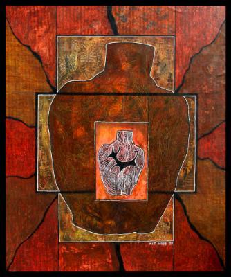 The Spiritual Urn